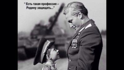 Военкомат Новочебоксарска, встреча с военкомом Барановым